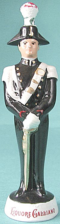 Vintage Galliano Soldier Bottle (Image1)