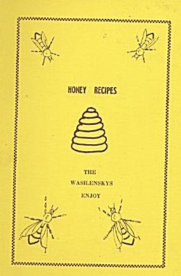 Honey Recipes the Waisenskys Enjoy Rare (Image1)