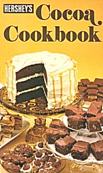 Hershey's Cocoa Cookbook (Image1)