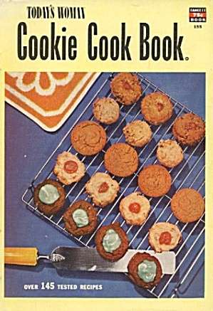 Today's Woman Cookie Cook Book
