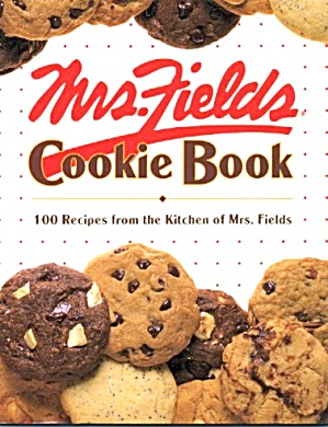 Mrs. Fields Cookie Book