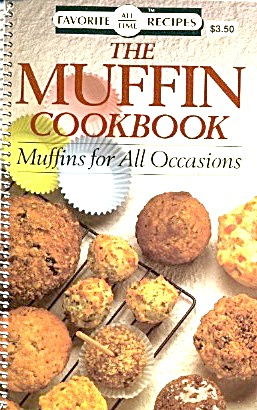 The Muffin Cookbook (Image1)