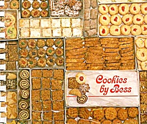 Cookies By Bess