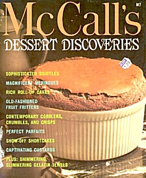 McCall's Dessert Discoveries  (Image1)