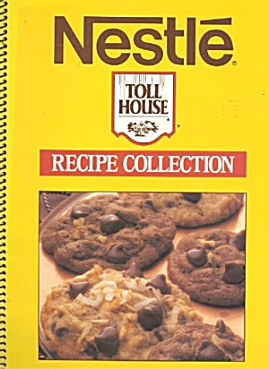 Nestle Toll House Recipe Collection (Image1)