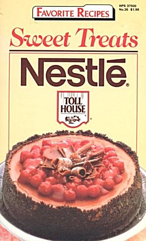 Sweet Treats  Nestle Toll House (Image1)