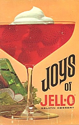 joys Of Jell-o