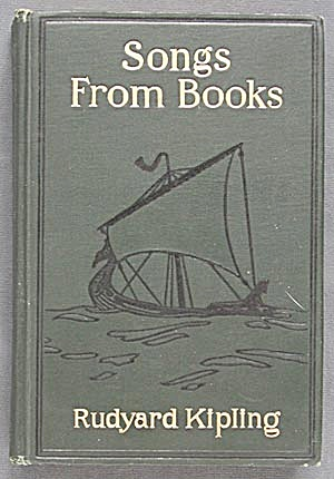 Songs From Books (Image1)