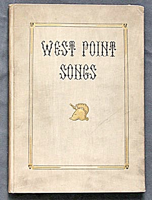 West Point Songs (Image1)