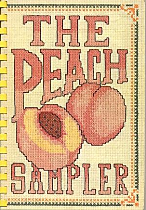 The Peach Sampler (Image1)