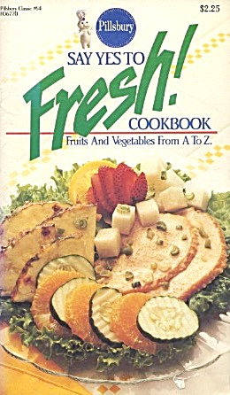 Say Yes To Fresh (Image1)