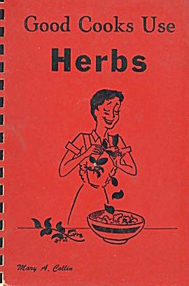 Good Cooks Use Herbs (Image1)