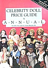 Celebrity Doll Price Guide And Annual
