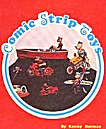 Comic Strip Toys