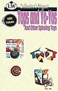 Tops And Yo-yos And Other Spinning Toys