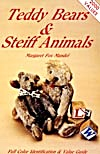 Teddy Bears & Steiff Animals Value Guide