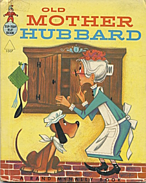 Old Mother Hubbard  (Image1)