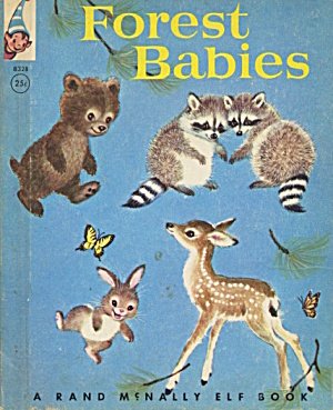 Forest Babies (Image1)