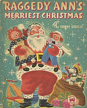 Raggedy Ann's Merriest Christmas (Image1)