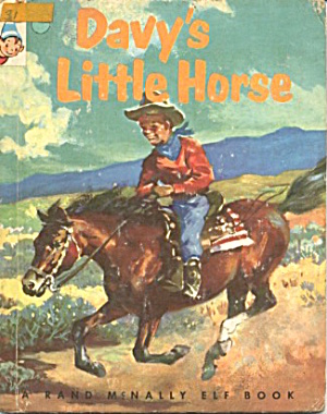 Davy's Little Horse (Image1)