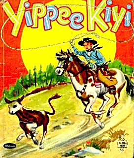 Yippee KiyiTell-a-Tale Book (Image1)