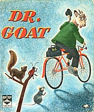 Dr. Goat (Image1)