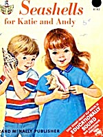 Seashells for Katie and Andy (Image1)