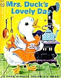 Mrs. Duck's Lovely Day (Image1)