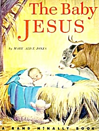 The Baby Jesus (Image1)