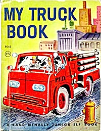 My Truck Book (Image1)