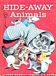 Hide-Away Animals (Image1)