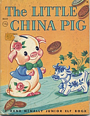 The Little China Pig (Image1)