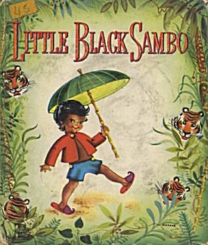 Little Black Sambo (Image1)