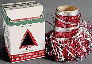 Vintage Shimmer-Brite Metallic Fringe (Image1)