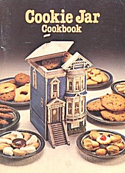 Cookie Jar Cookbook