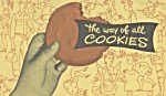 The Way Of All Cookiees
