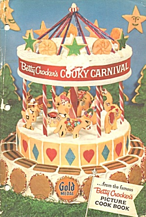Betty Crocker's Cooky Carnival