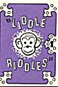 Cracker Jack Toy Prize: Liddle Riddles Monkey (Image1)
