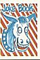 Cracker Jack Toy Prize: Joke Book (Image1)