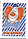 Cracker Jack Toy Prize: Wise Cracks (Image1)