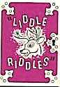 Cracker Jack Toy Prize: Liddle Riddles Deer
