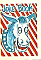 Cracker Jack Toy Prize: Joke Book (Image1)