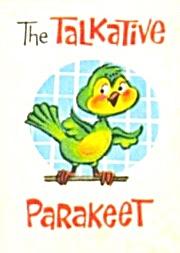 Cracker Jack Toy Prize: Mini Book (Image1)