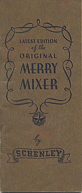 The Merry Mixer (Image1)