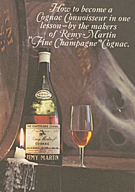 Remy Martin How To Become A Cognac Connoisseur  (Image1)