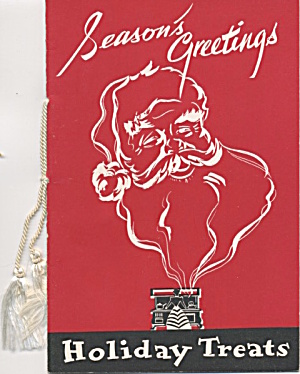 Season's Greetings  Holiday Treats  (Image1)