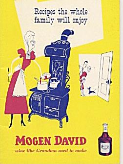 Mogen David Recipes the Whole Family Will Enjoy (Image1)