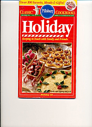 Pillsbury Holiday