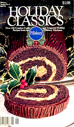 Pillsbury Holiday Classics