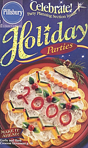 Pillsbury Holiday Parties